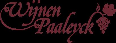 Wijnen Paaleyck