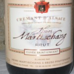 Crémant Martischang