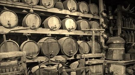 Wijnhandel