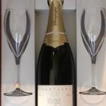 Champagne feestverpakking