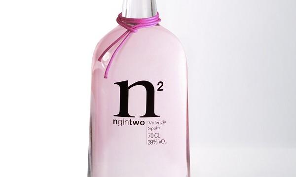 Nieuwe gin NGin2 Pink!