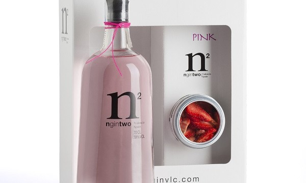 Cadeaubox NGin2 Pink