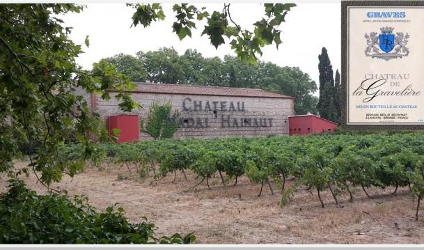 Open flessen Bordeaux – Languedoc