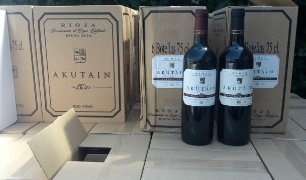 Nieuw wijnhuis