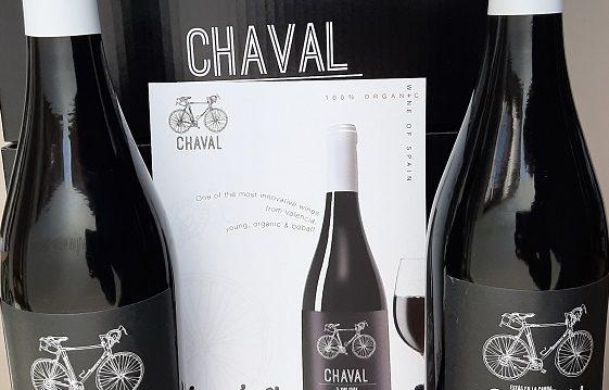 Le Tour de Chaval